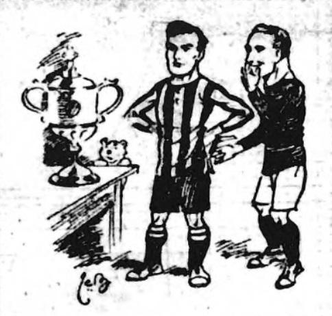 NUFC 1910 II