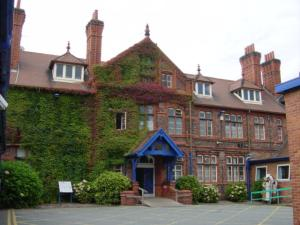 Broadgreen Hospital