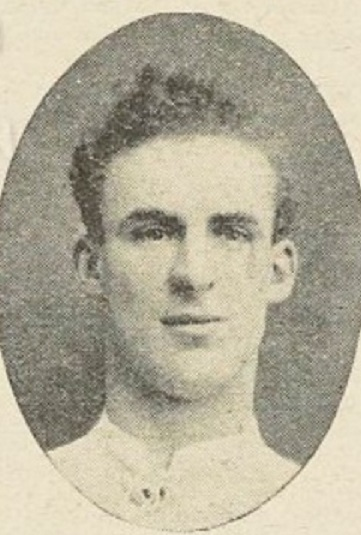 Ephraim Longworth Liverpool F.C.