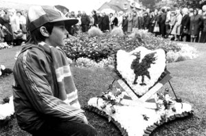 Shankly funeral II