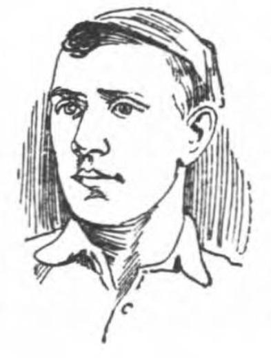 George Allan Liverpool Football Club