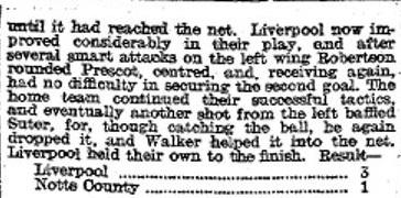 1899 Notts county II