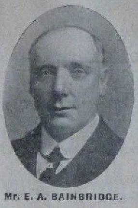 1914 EA Bainbridge