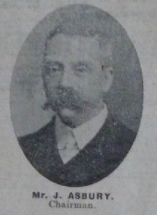 1914 J Asbury