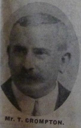1914 T Crompton