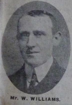 1914 W. Williams