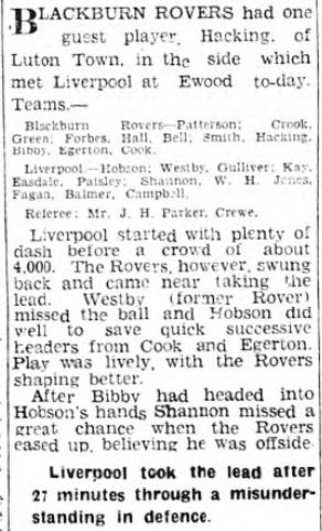 1945 Blackburn A I