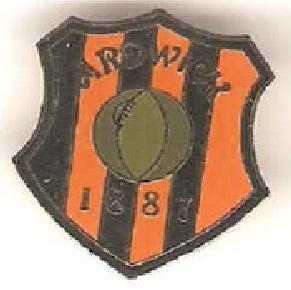 Ardwick badge