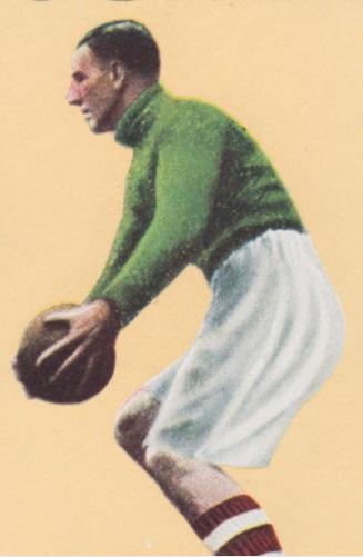 Cyril Sidlow