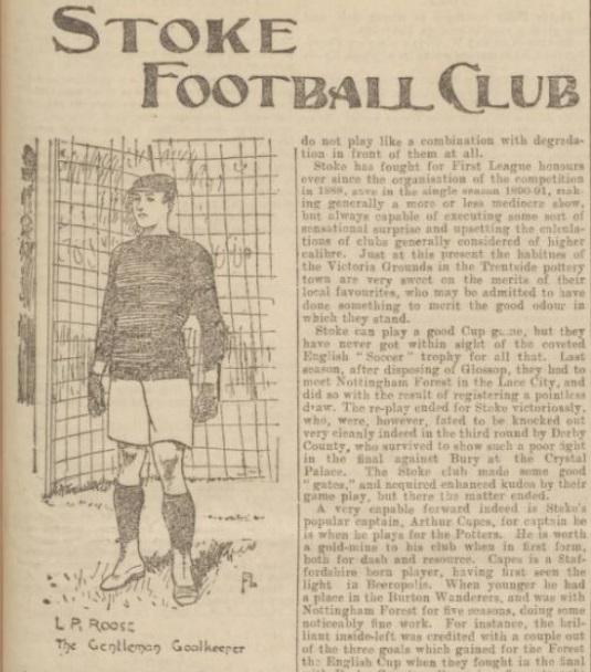 1903 Stoke I