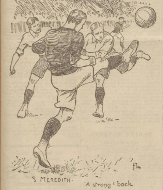 1903 Stoke III