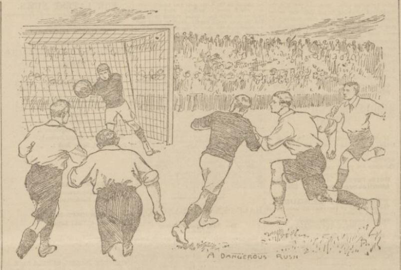 1903 Stoke IV