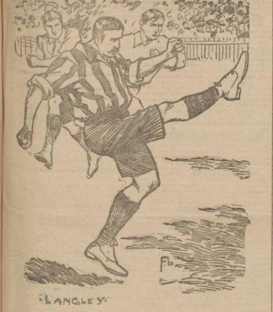 1903 SWFC 2