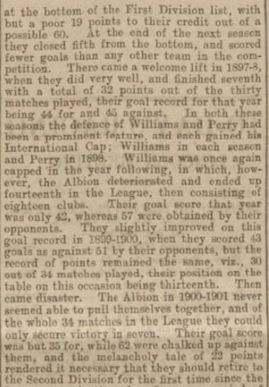 1903 WBA 9