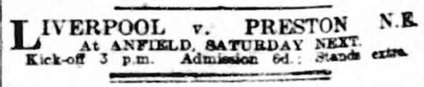 1910 PNE ad