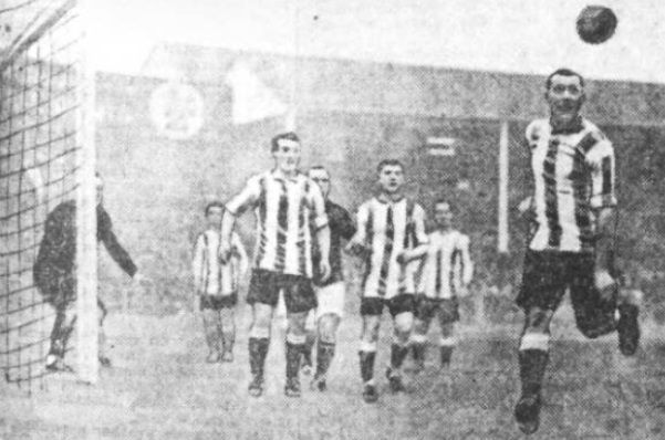 1912 Wednesday 5
