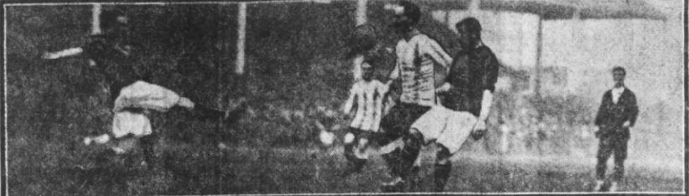 1912 Wednesday 7