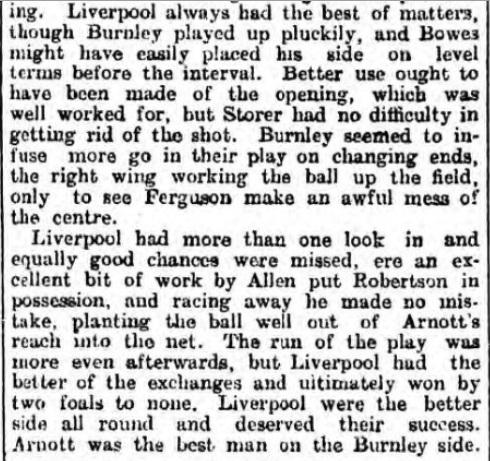 LFC v Burnley 18 Feb 1899 3