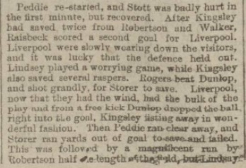 LFC v Newcastle 11 Feb 1899 2