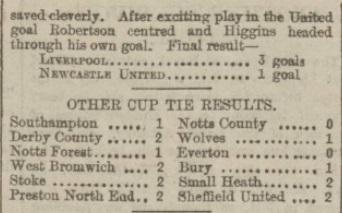 LFC v Newcastle 11 Feb 1899 3