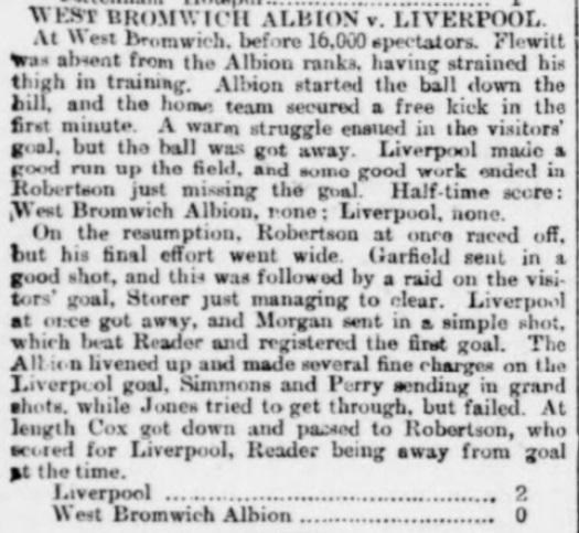 WBA v LFC 25 Feb 1899