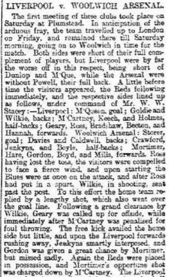 1895 Woolwich away 1