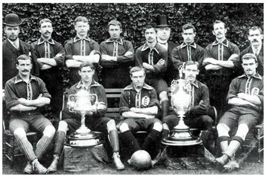 Everton 1891