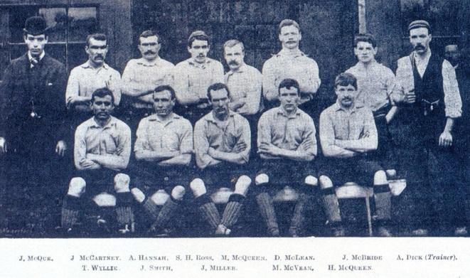 Liverpool 1892