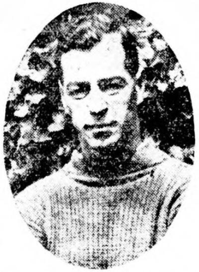 Tom Fairfoull 1914