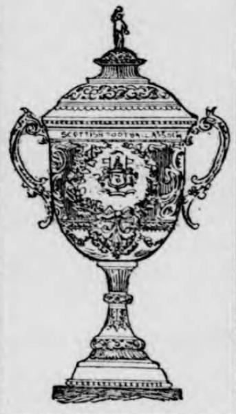 Scottish qualifying cup