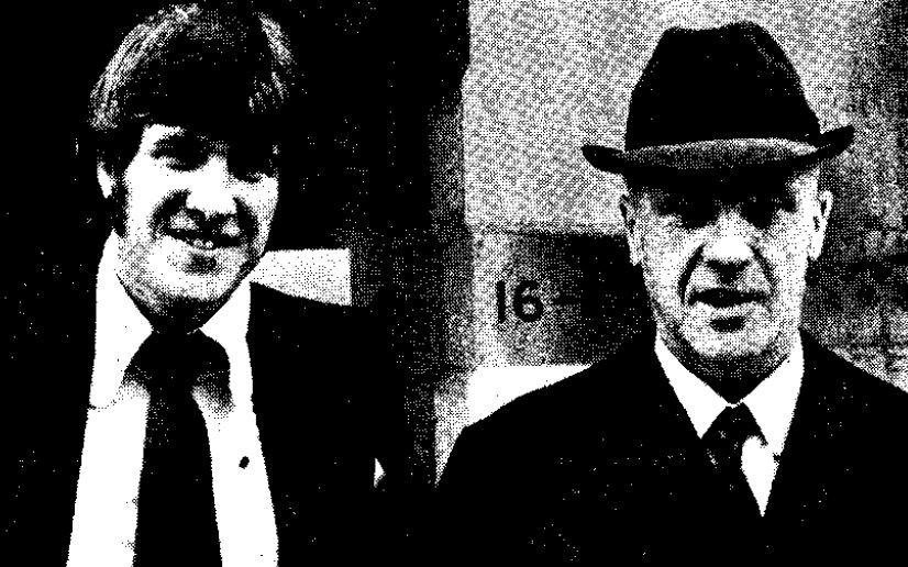 Shankly and hughes