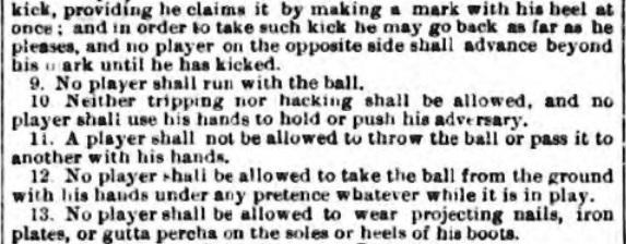 1863 rules 2
