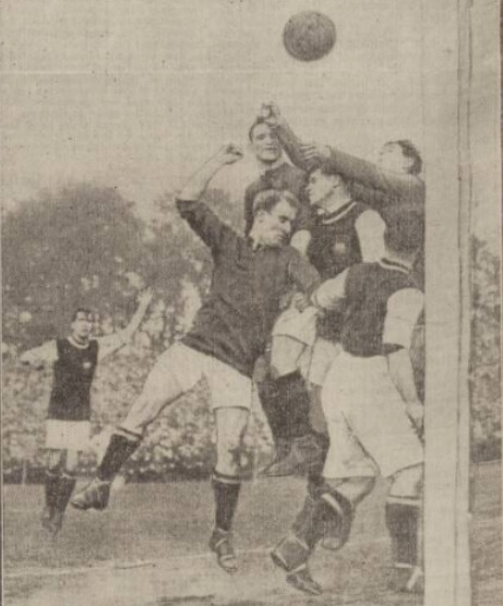 Cup final 1914 1