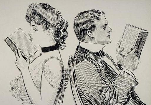 husband 1914