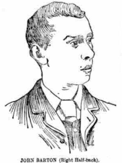 Blackburn 1890 John Barton