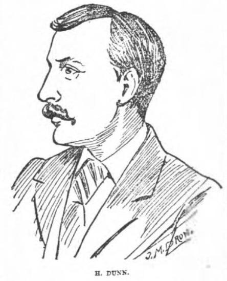 Hugh Dunn