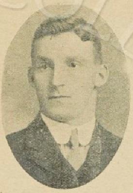 Jack Lipsham