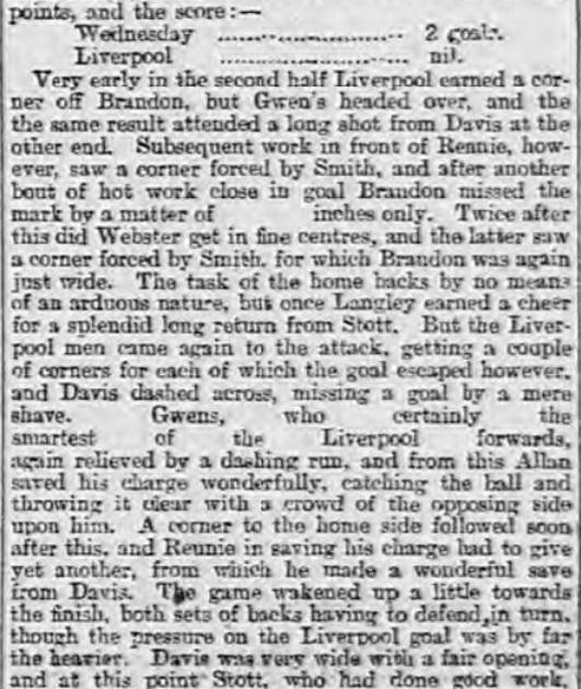 1894 SWFC v LFC 3