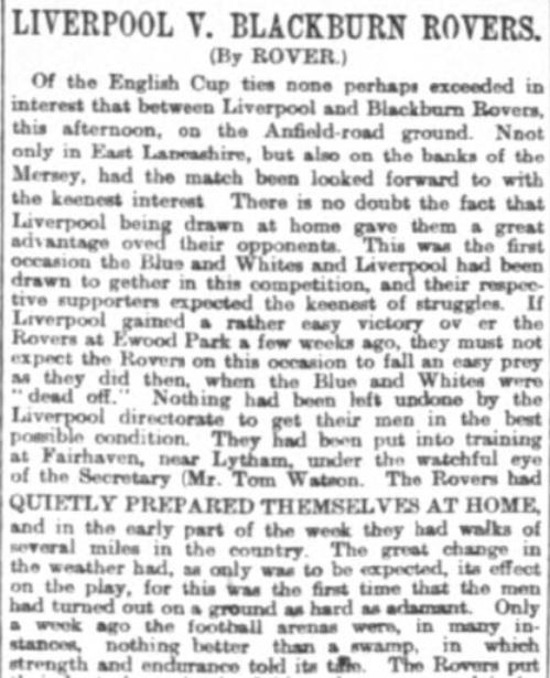 1899 LFC v BRFC 1