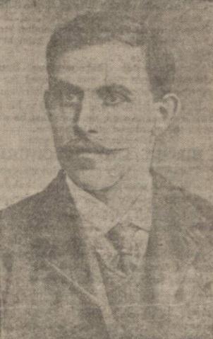 1899 LFC v BRFC 5 jOHN wALKER