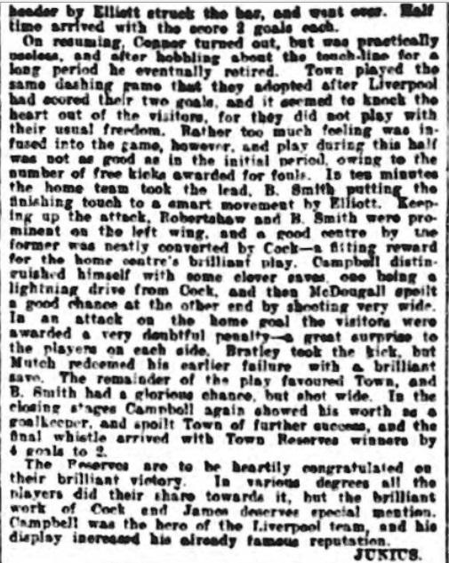 1914 HTFC Res v LFC Res 3