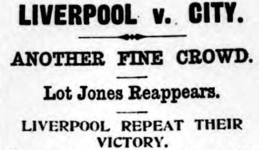1918 MCFC v LFC 1