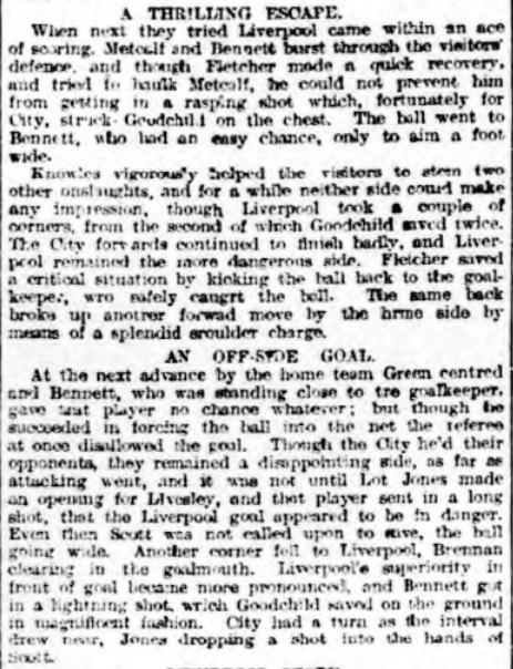 1918 MCFC v LFC 3