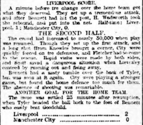 1918 MCFC v LFC 4