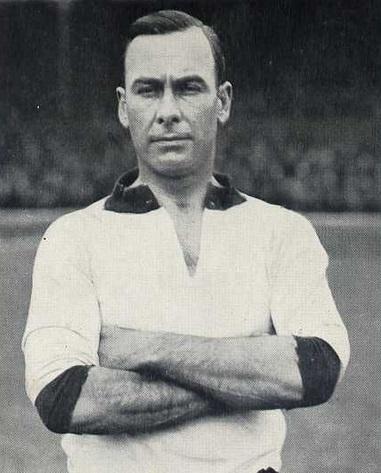 Gordon Hodgson Liverpool F.C.