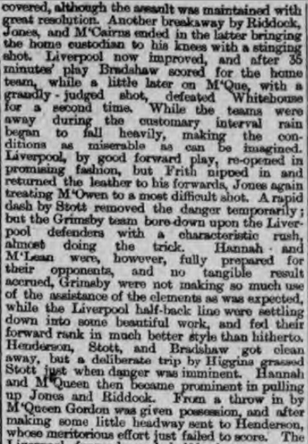 1894 LFC v Grimsby Town 3