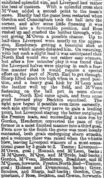 1894 LFC v PNE 3