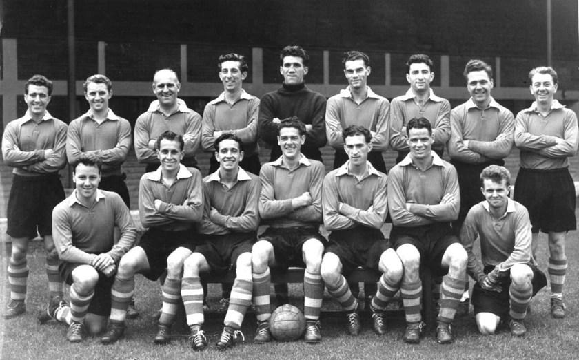 Liverpool 1954