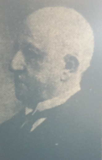 Joe West obituary image
