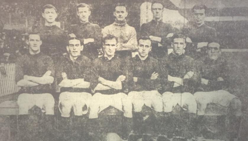 LFC 1912 1913